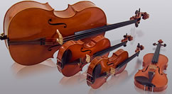 string ensemble