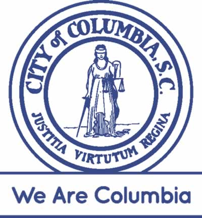 City of Columbia SC